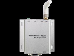 HLK WR02 Serial WIFI Server UART WIFI Module