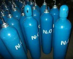 Mild Steel Medical Nitrous Gas Cylinder, 25 Kg, for Chemical Industry