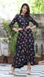 Ethnic 1 Piece Dress Collection Party Wear