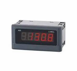 Digital Panel Meter (N25 Series)