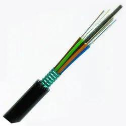 Paramount Optical Fiber Armoured Cable
