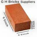 G H Red Bricks