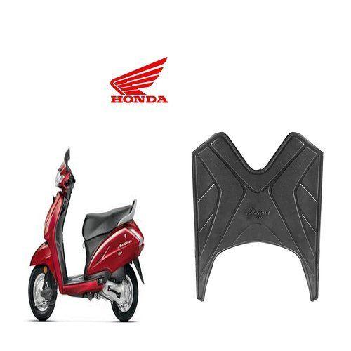 Honda Activa Rubber Floor Mats