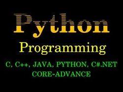 Python Programming