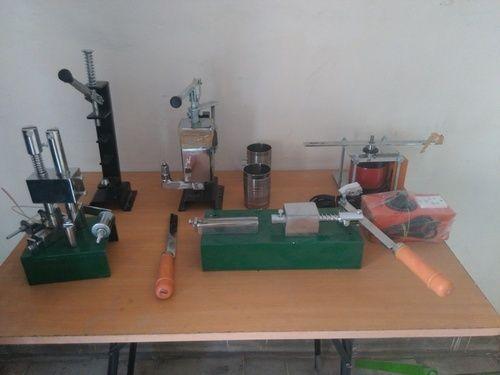 Match making machinery manufacturers