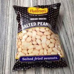 Haldiram's Salted Peanuts, Packaging Size: 100 Grams, Packaging Type: Packet