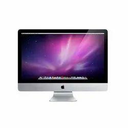 Apple Desktop Computer, Memory Size: 4GB, Screen Size: 21.5 Inch