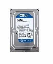 WD Laptop Hard Disk Drive 320 GB Internal SATA