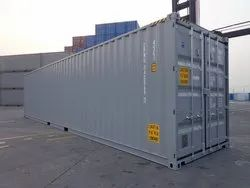 40 foot Brand New Shipping Container