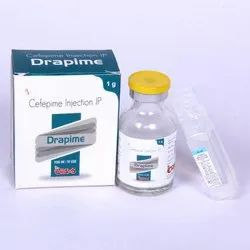 Cefepime Injections