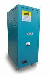Three Phase Automatic Voltage Stabilizer 30 KVA