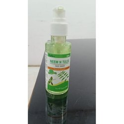 Herbal Neem N Tulsi Face Wash