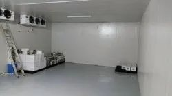 Multi Propose Cold Storage Room