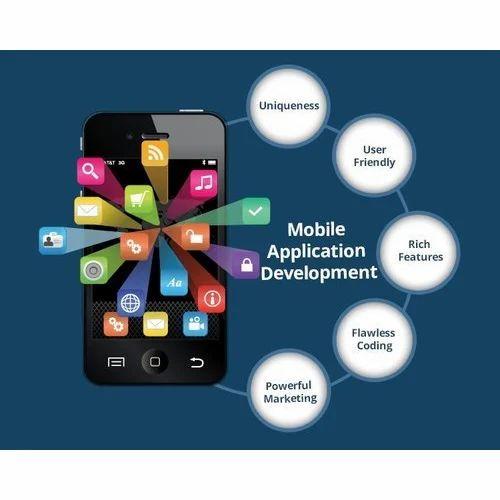 Online User Friendly Mobile App Development Service | ID: 19270536497