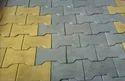 Paver Block Tiles