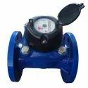 Woltman Water Meters - 2 inch