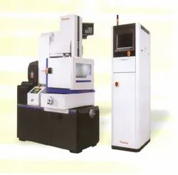 PRECIWIRE CNC Wire Cut EDM Machine