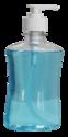 Liquid Hand Wash (Cool Blue)