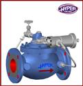 Hyper Water Pressure Relief Valve