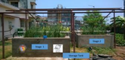 Vertical Wetland Based Wastewater Treatment System For Single Household
