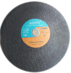 355x3mm Industrial Cutting Wheel 2net