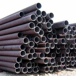 Hot Rolled Mild Steel Round Pipe