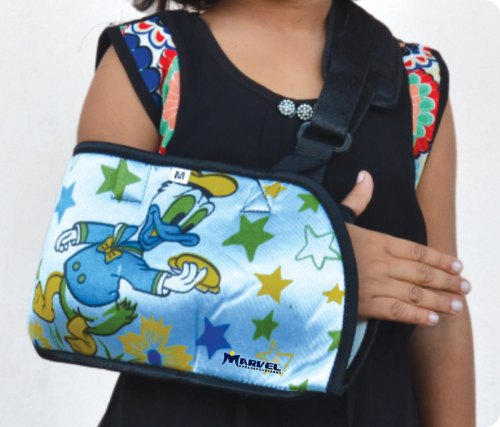 Pediatric Arm Sling at Rs 275/piece(s) | Arm Sling | ID: 11634119788