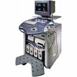 GE Voluson 730 PRO BT04 Ultrasound Machine