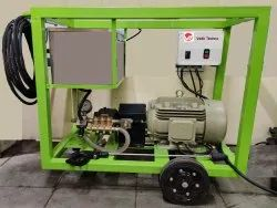20 HP High Pressure Washers