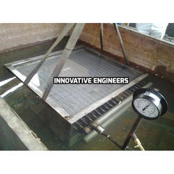 Innovative Engineers Stainless Steel Heating Steam Coil