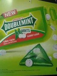 Doublemint Mints