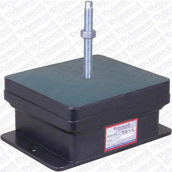 Compression- Shear Vibration Damping Mounts