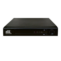 X Series 8 Channel Triband Hybrid Video Recorder