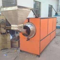 Millet Roasting Machine