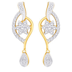 Gili Diamond Earrings