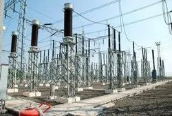 Electrical Substation Turnkey Projects