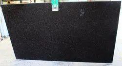 MICHIGAN South India BLACK GALAXY, Thickness: 20-25 mm, Slab