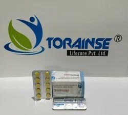 Drotaverine HCL 80mg Mefenamic Acid 250mg