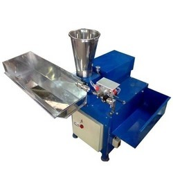 Semi Automatic Agarbatti Packing Machine