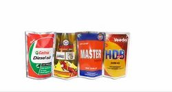 Industrial Products Packaging Service