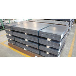 Stainless Steel Plates, Thickness:>5 mm