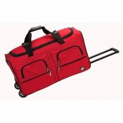 Travel Bag with Trolley