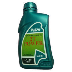 2t Power Engine Oil