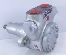 Fuel Injection Gear Pump ( FIG Pump)