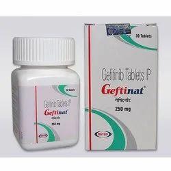 Gefitinib Tablets IP