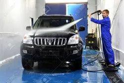 Type Of Washing: Exterior Car washing, Service Centre