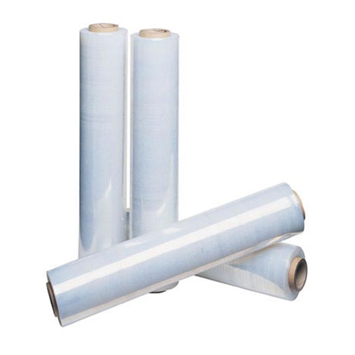 Wrapping Stretch Film Roll