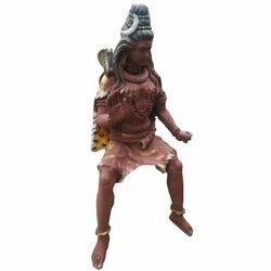 FRP Shiva Statue