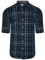 Full Sleeves M-XXL Mens Trendy Casual Shirt