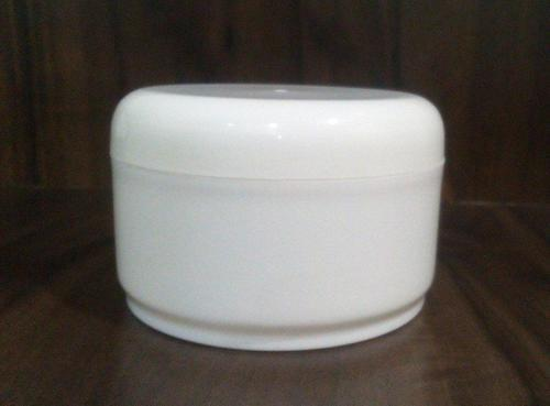 500 Gram Cream Jar With Cap